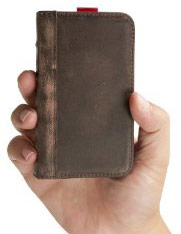 Twelve South BookBook for iPhone 4