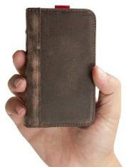 Twelve South BookBook for iPhone 4